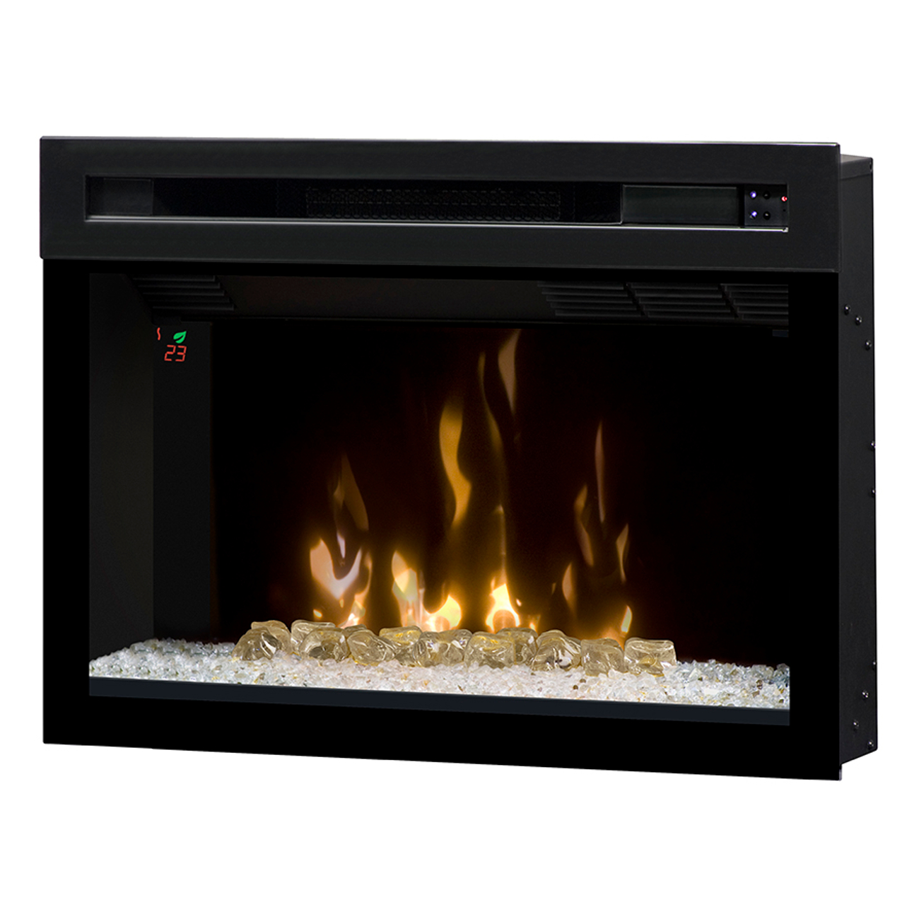 Dimplex 25-Inch Multi-Fire XD™ Electric Fireplace Insert PF2325HG