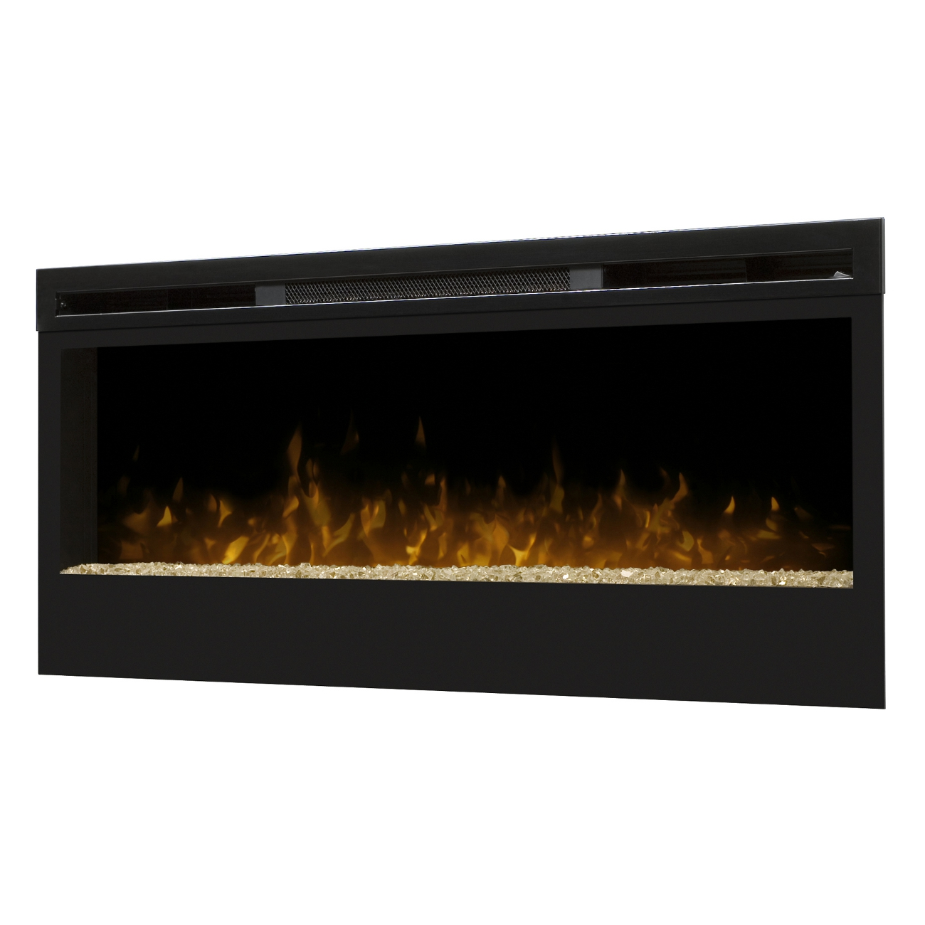 Dimplex 50 Inch Synergy Electric Fireplace Insert Wall Mount BLF50