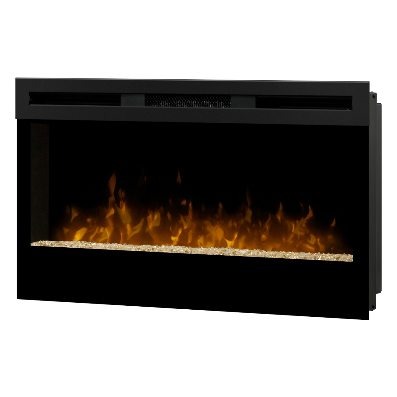 Dimplex 34 Blf34 Wickson Electric Fireplace Wall Mount Electric Fireplaces