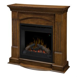 Wall Mantel Addco Electric Fireplaces