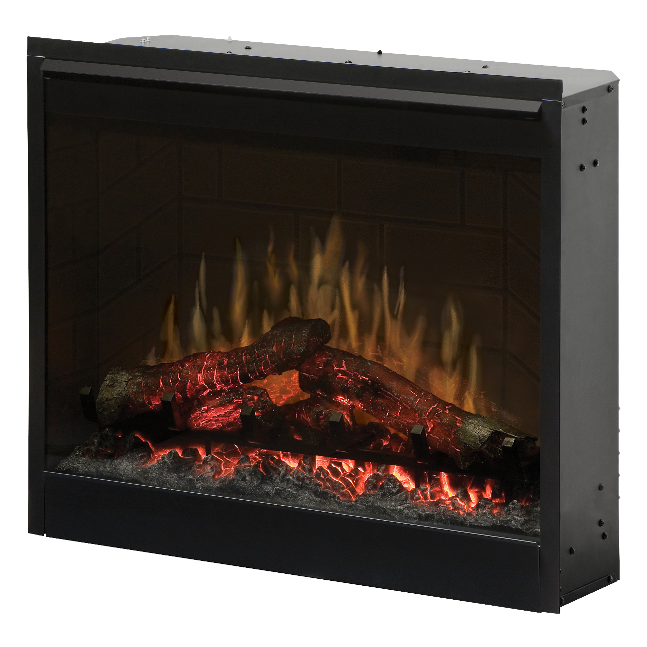 dimplex df2608 electric fireplace insert