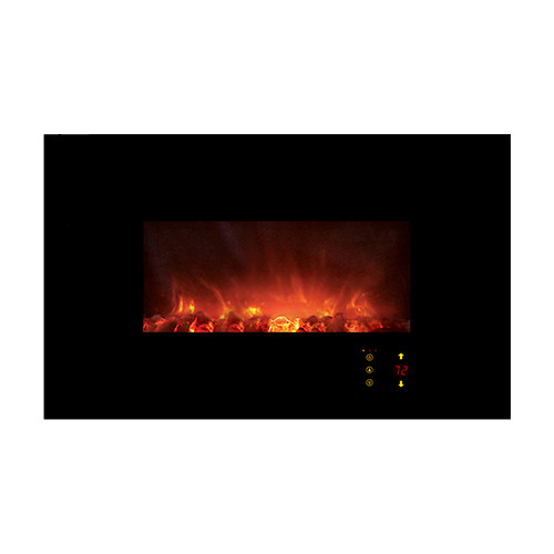 Modern Flames 45 Quot Al45clx2 Electric Fireplace Electric