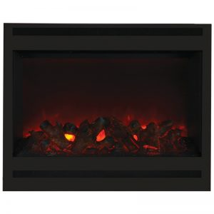 Amantii ZC-31-orange-Log-Flat