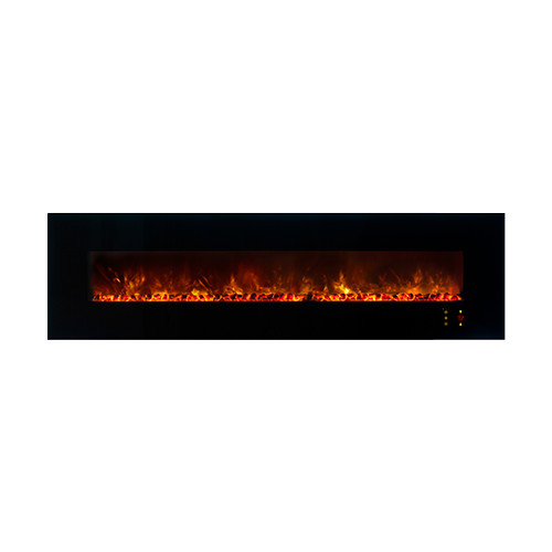 Modern Flames 100 Al100clx2 G Electric Fireplace Electric Fireplaces