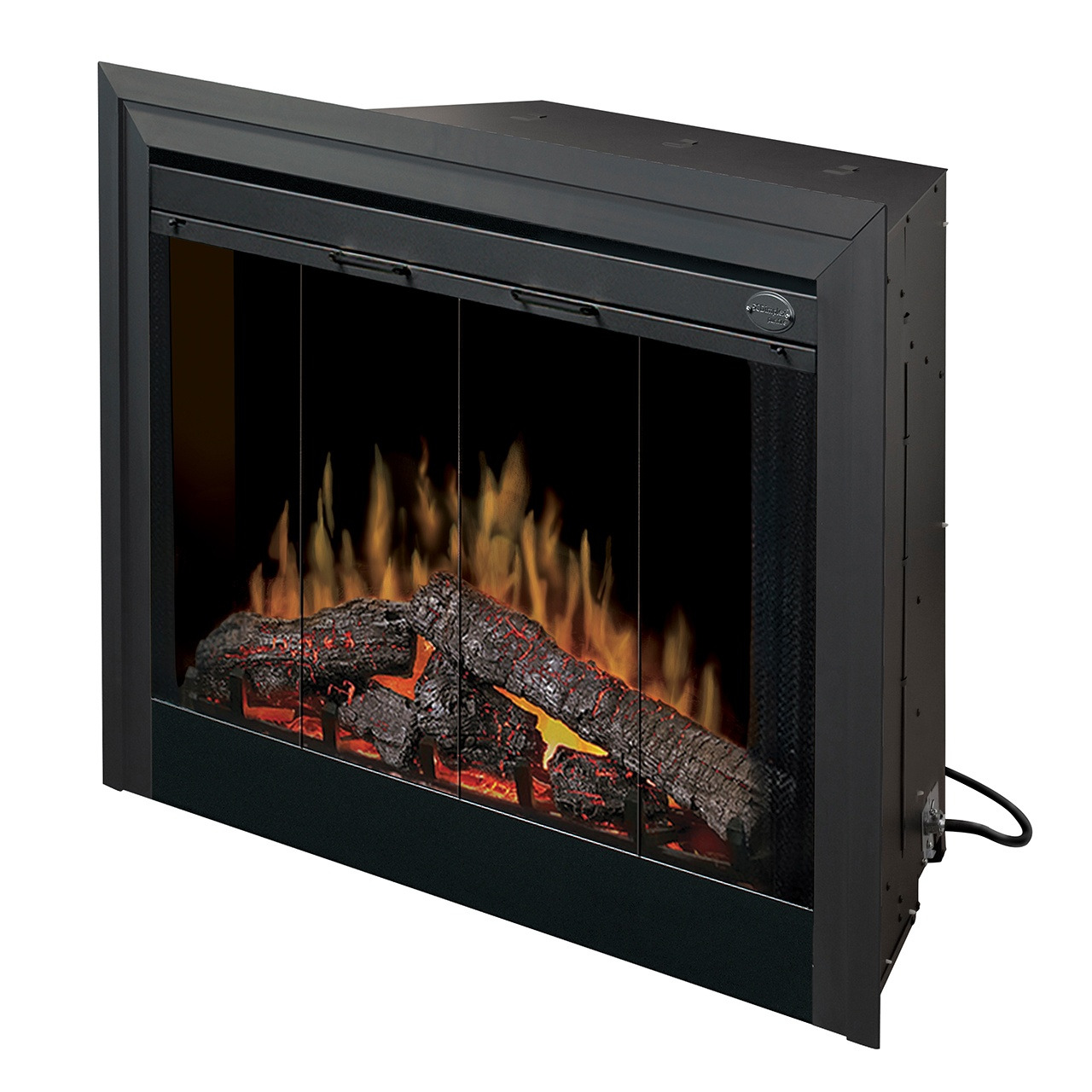 """Dimplex 39"""" BF39STP Electric Fireplace Electric Fireplaces"""