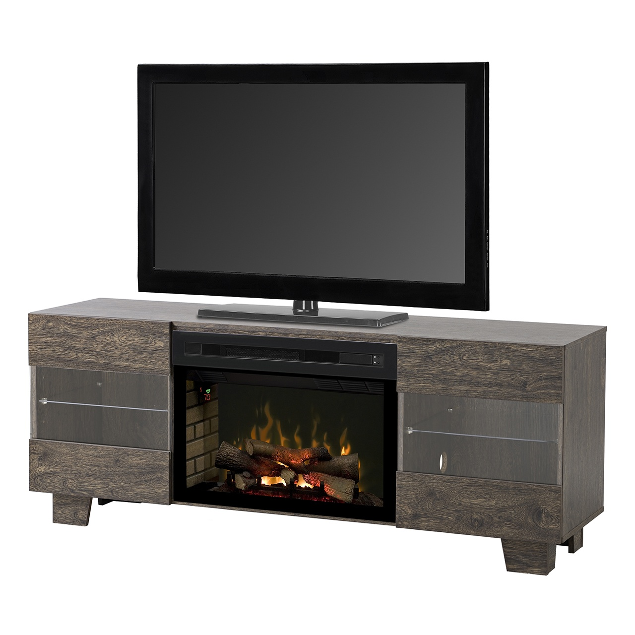 Dimplex Max Gds25ld 1651eb Electric Fireplace Media Console Electric Fireplaces