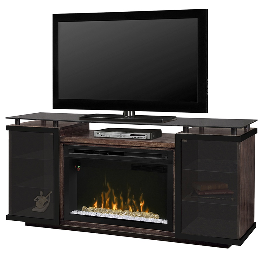 Media consoles with fireplace fireplaces - Choosing the right white electric fireplace for you ...