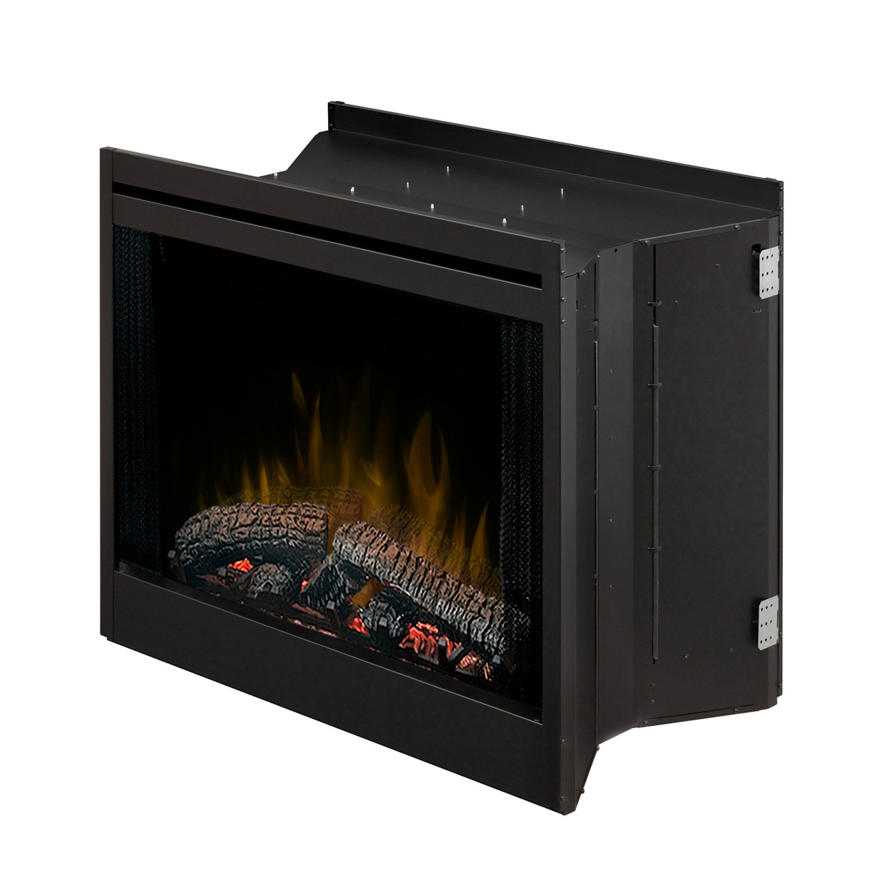 ... Electric Fireplace Insert. Sale! Dimplex BF392SD - Dimplex 39″ BF392SD 2-Sided Electric Fireplace Insert - ADDCO