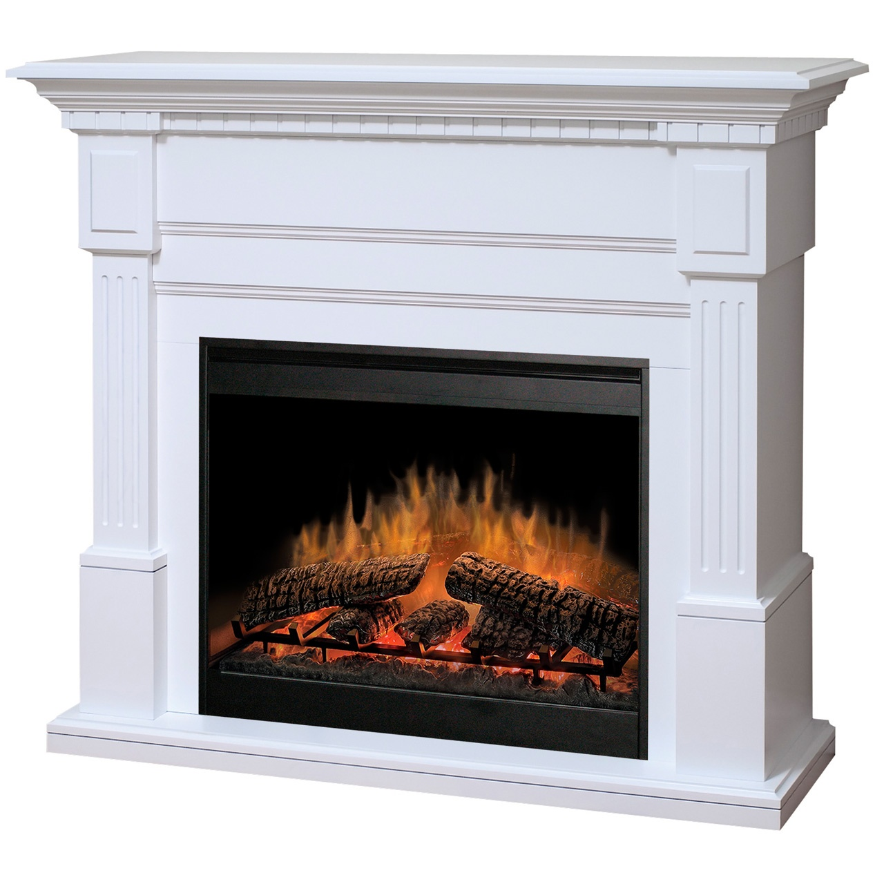 Dimplex Essex Gds30 1086w 30 Quot Electric Fireplace Wall