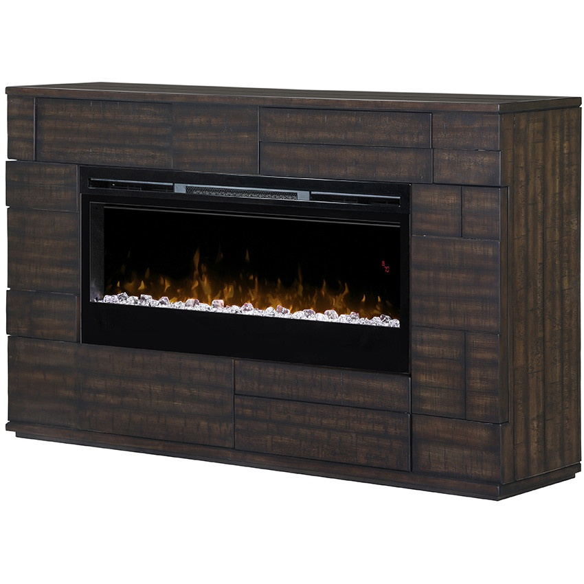 dimplex markus gds50g5 1559bt 50 electric fireplace wall mantel electric fireplaces. Black Bedroom Furniture Sets. Home Design Ideas