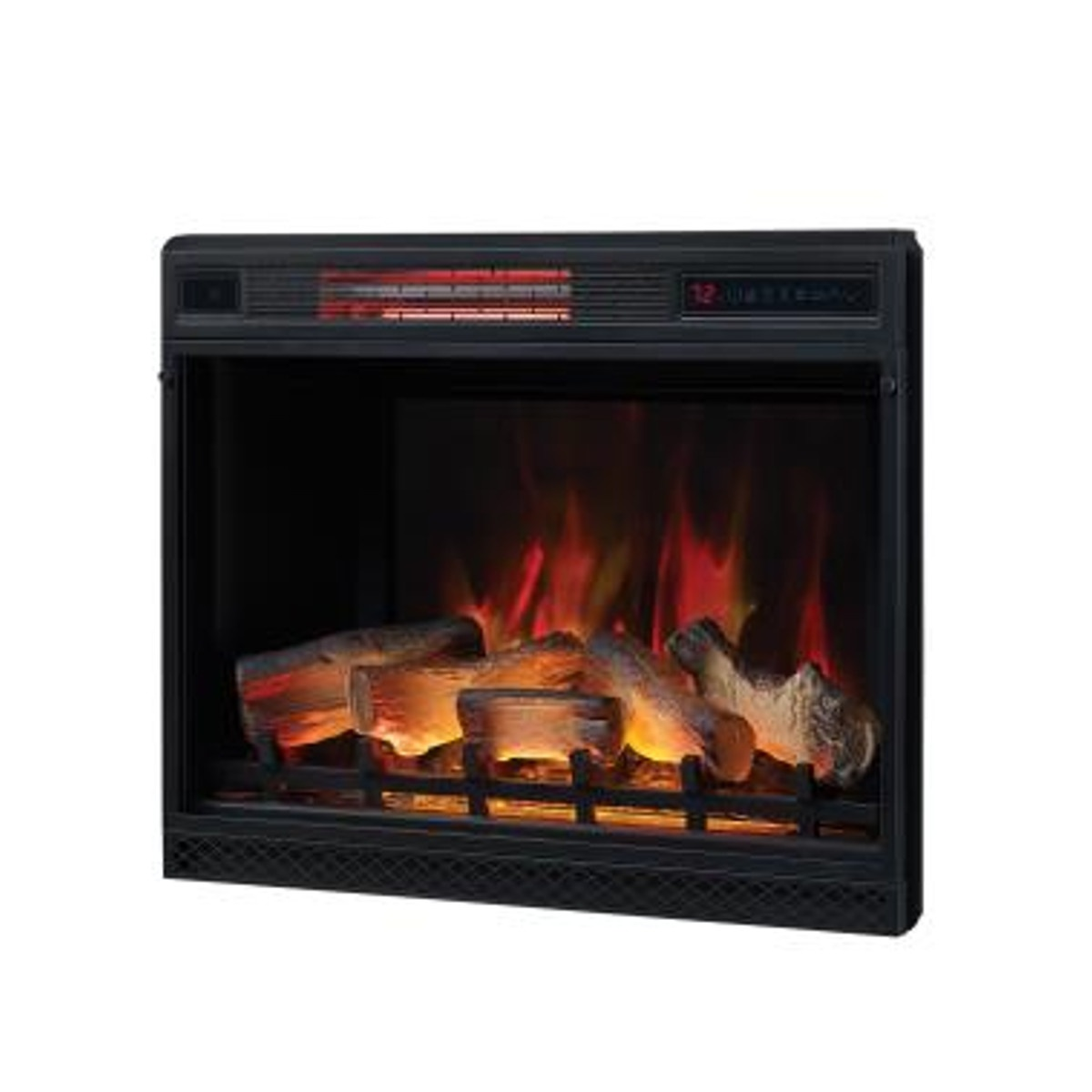 Classic Flame 28 3d Electric Fireplace Insert 28ii042fgl Electric Fireplaces