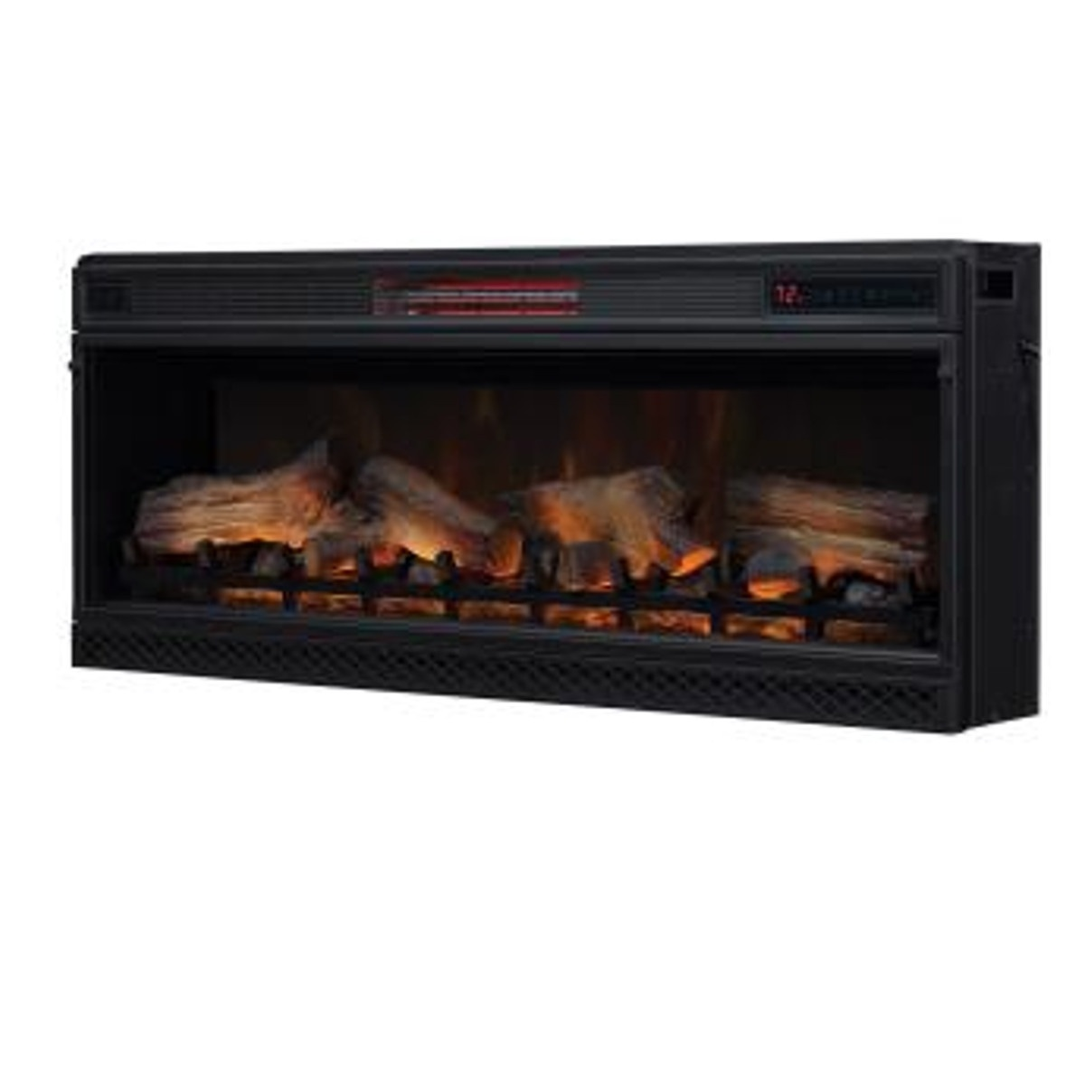 """Classic Flame 42"""" 3D Electric Fireplace Insert 42II042FGT ..."""