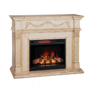 classic-flame-gossamer-electric-fireplace