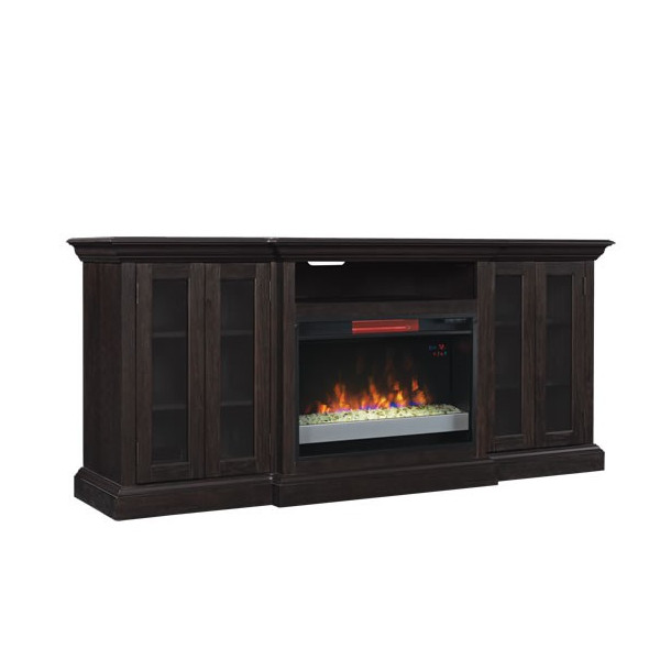 Classic Flame Grand 26 Media Mantel 26mm6020 M342 Electric Fireplaces