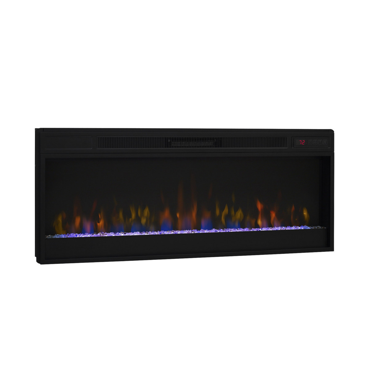"Classic Flame 42II033FGT 42"" Quartz Infrared Fireplace ..."