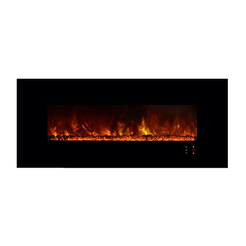 "Modern Flames 60"" AL60CLX2-G Electric Fireplace - Electric ..."