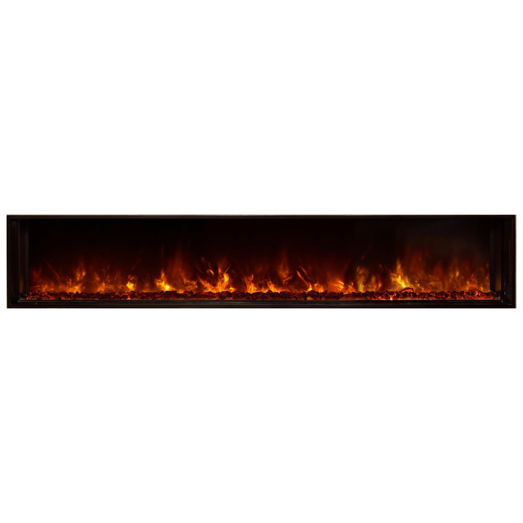 Modern Flames 80 Lfv2 80 15 Sh Landscape Fullview Built