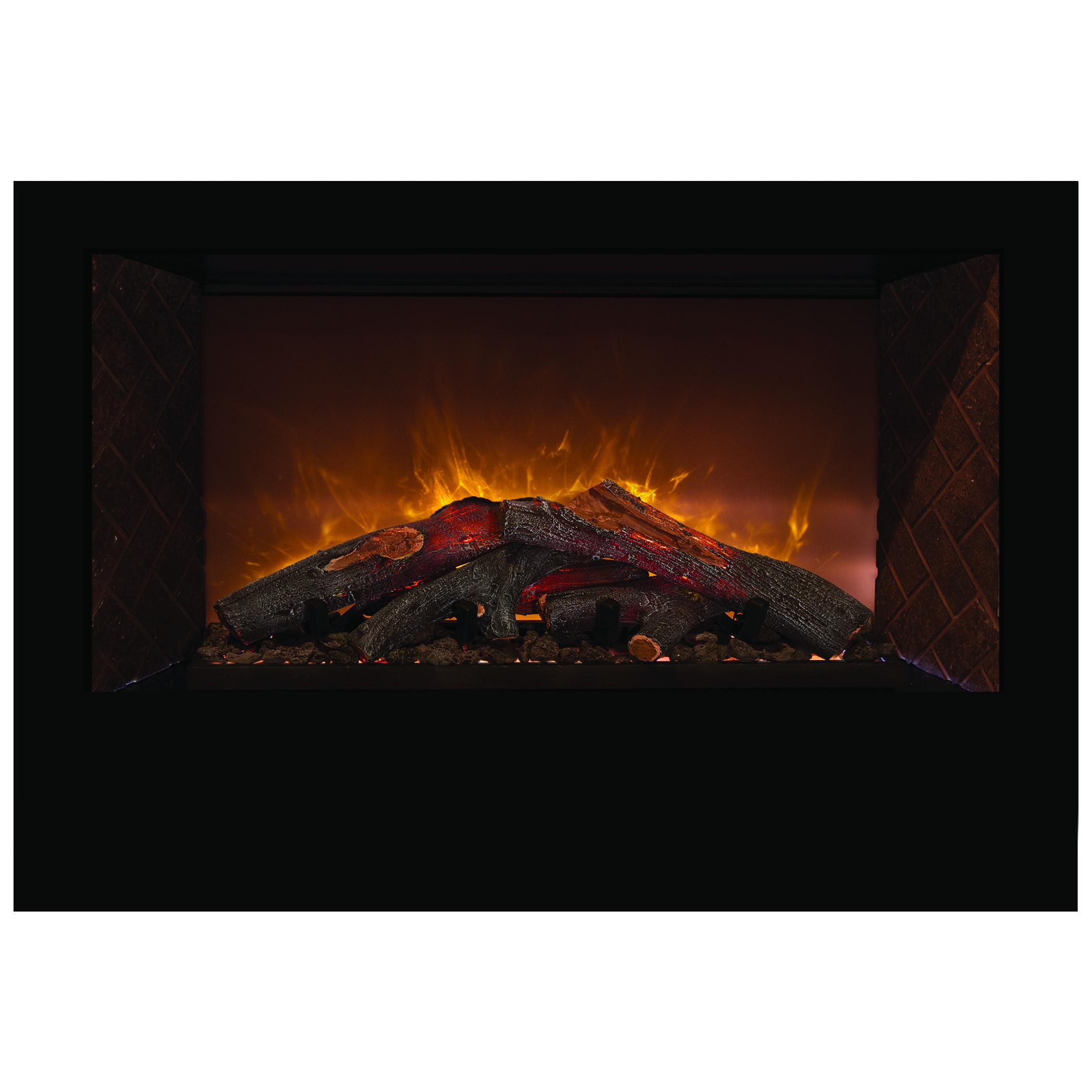 Modern Flames Hf60cbi Home Fire Custom Built In Electric
