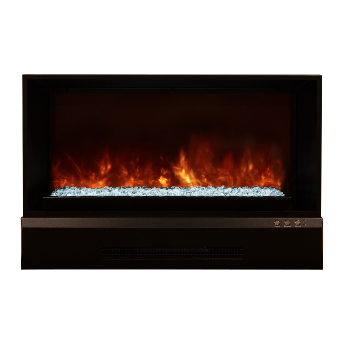 Modern Flames Zcr 3824 Electric Fireplace Insert Electric Fireplaces