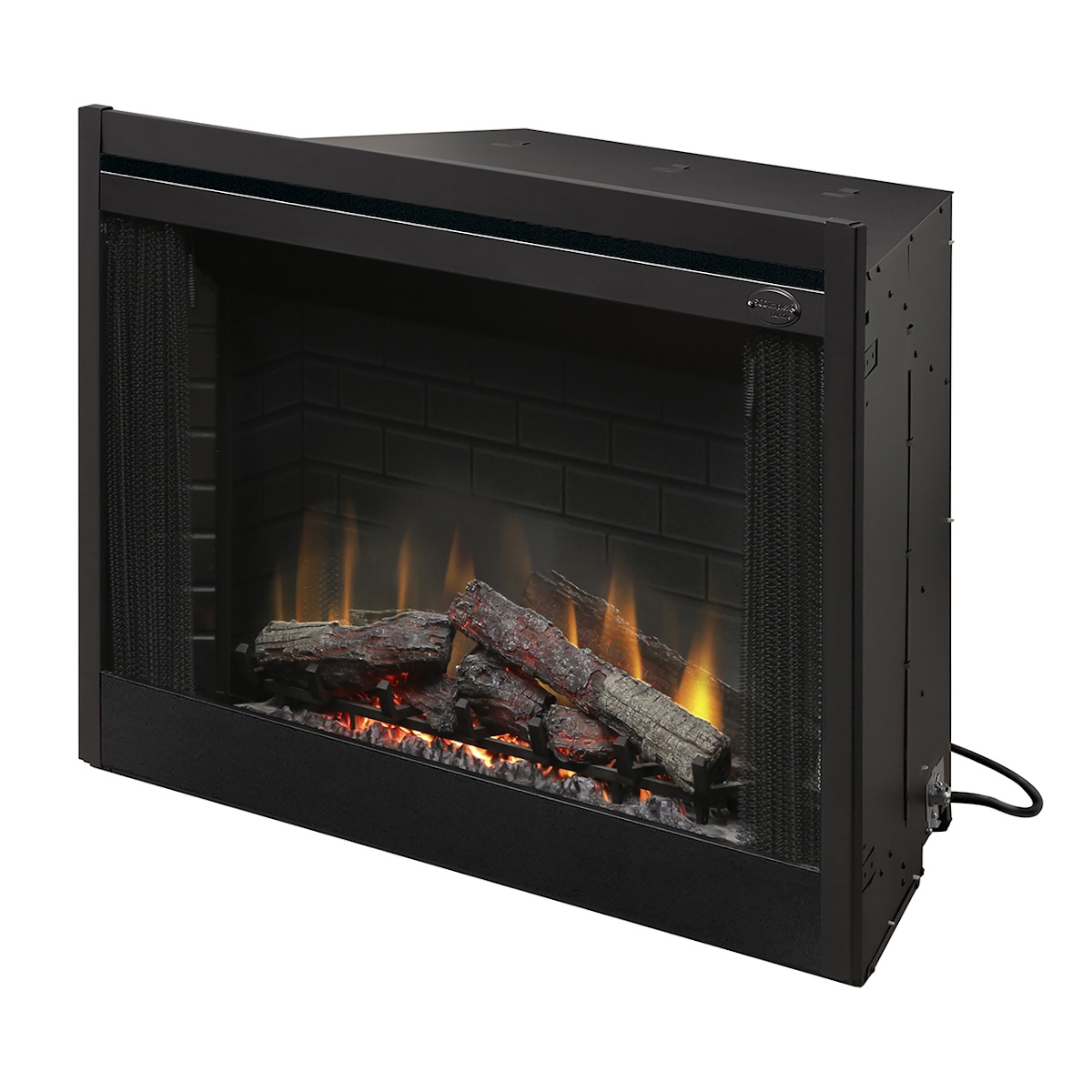 Electric Fireplace Insert 45dxp, How To Pick An Electric Fireplace Insert