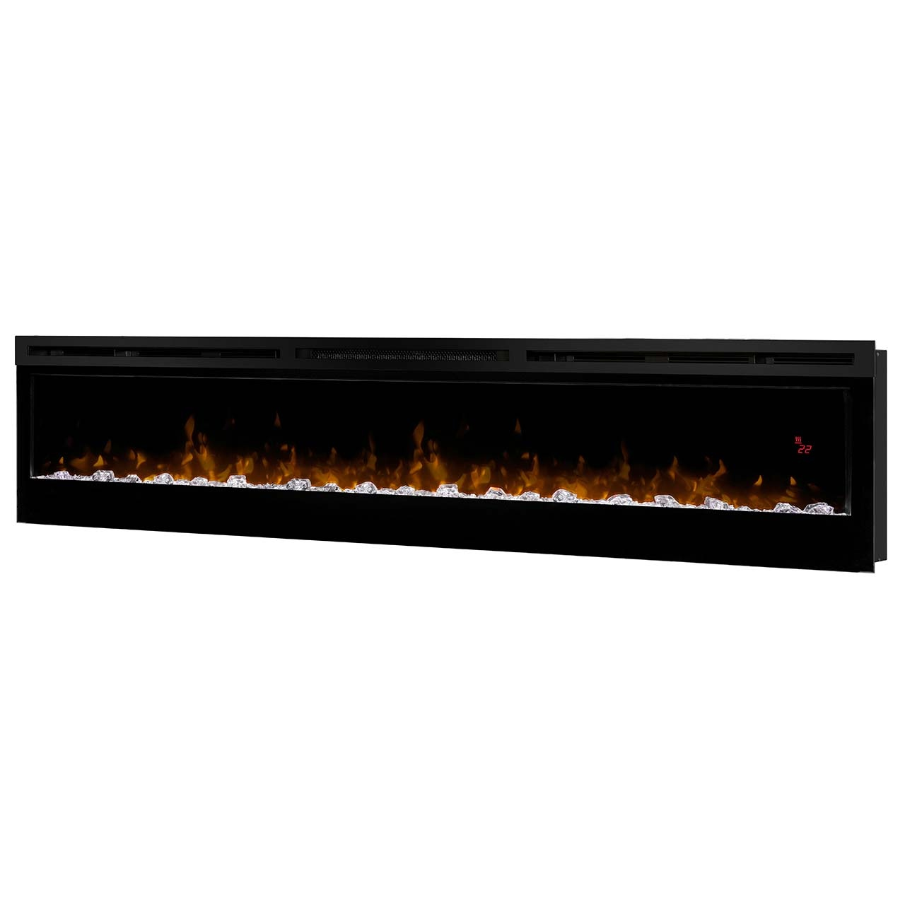 Dimplex 74 inch Prism BLF7451 Linear Fireplace