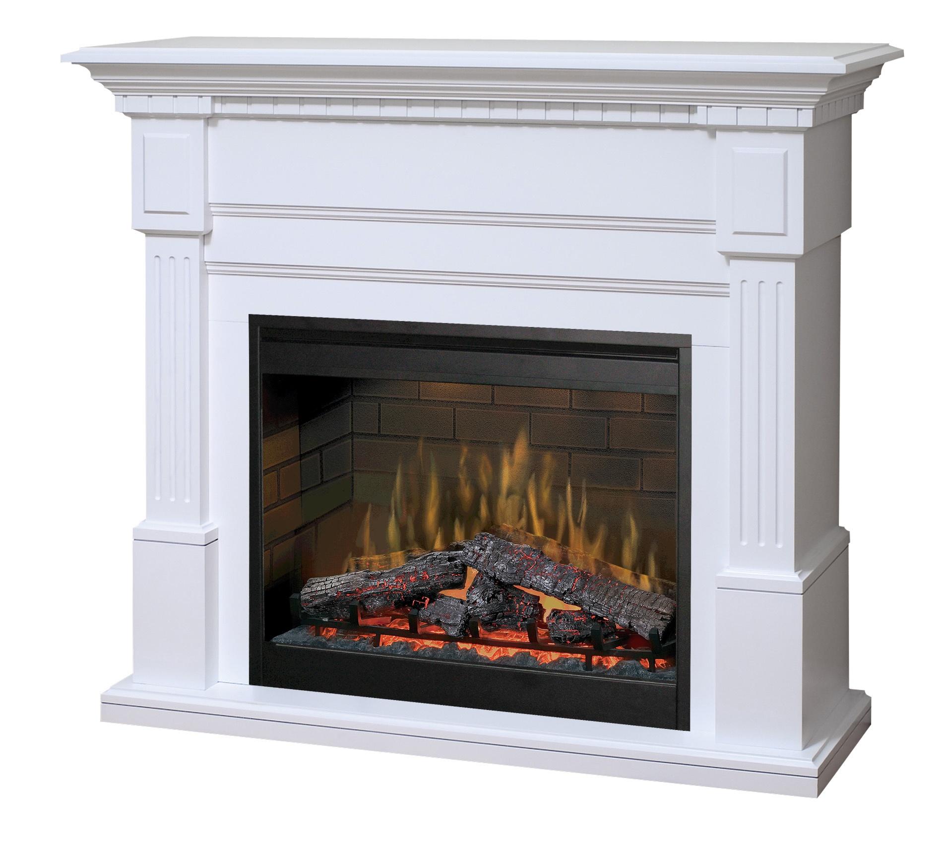 Dimplex Essex Gds30l3 1086w 30 Quot Electric Fireplace Wall