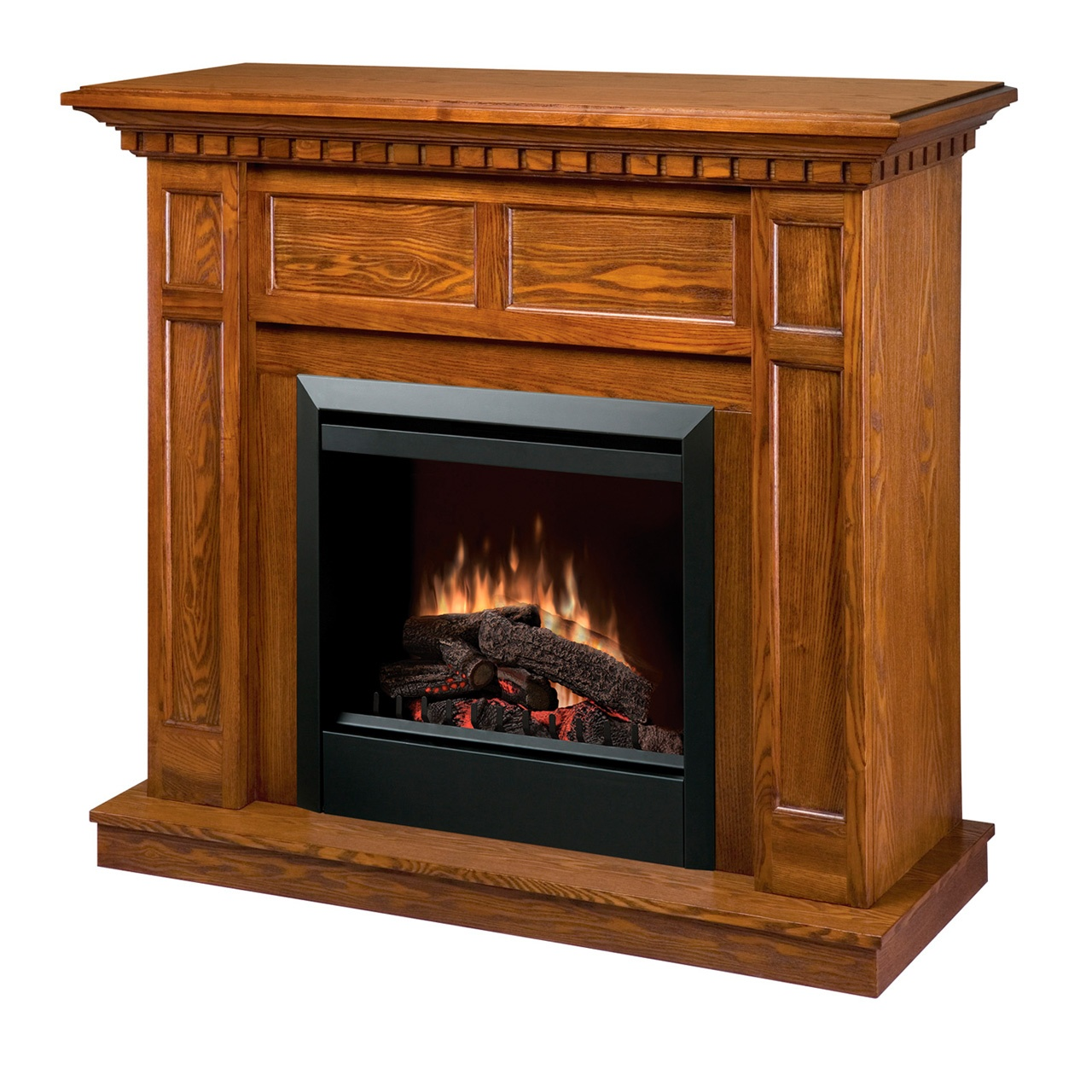 Dimplex Caprice Dfp4743o Electric Fireplace Wall Mantel Electric Fireplaces