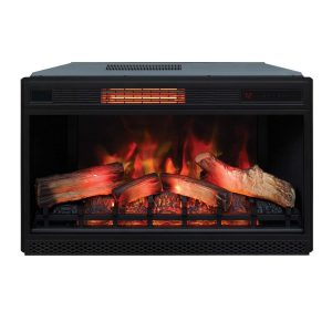 32II042FGL classic flame 33 inch insert electric fireplace