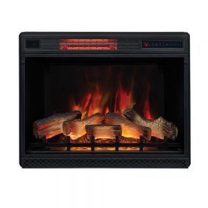 classicflame 28II042FGL electric fireplace