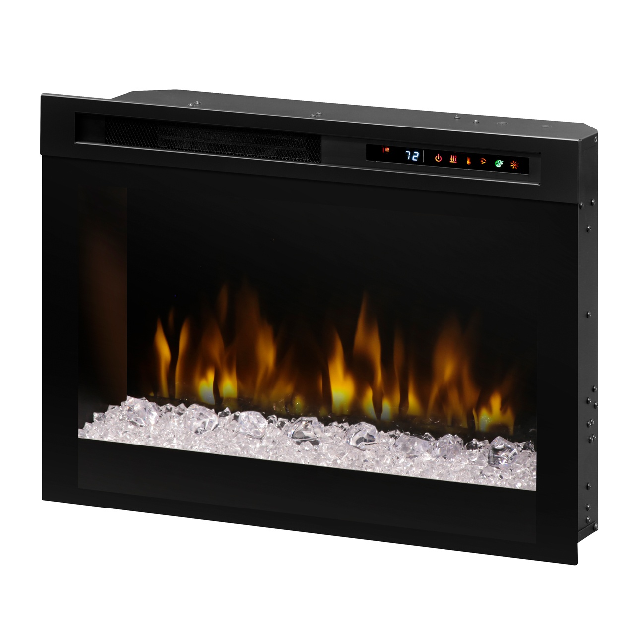 Dimplex 26 Quot Multi Fire Xhd26g Plug In Electric Fireplace