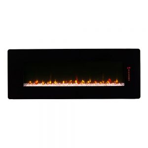 dimplex winslow SWM4820 wall mount or tabletop contemporary electric fireplace